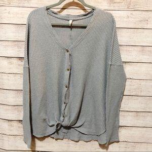Wishlist S/M Sweater